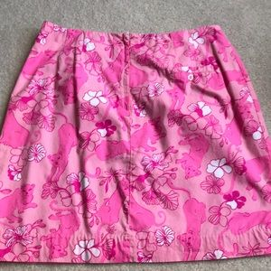 Lilly Pulitzer Skirts - Lilly Pulitzer skirt